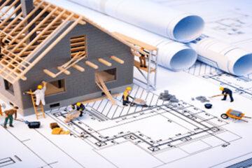 Οικοδομικές Άδειες & Μελέτες